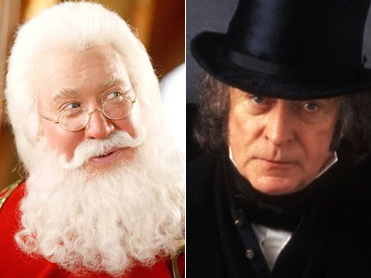 Quiz: Are you a Santa or a Scrooge?