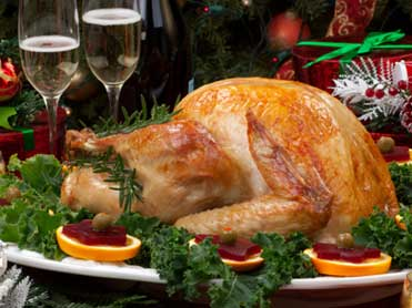 Test your holiday food knowledge