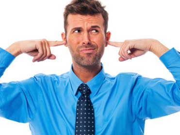 STUDY: Men DO have selective hearing (but so do you)