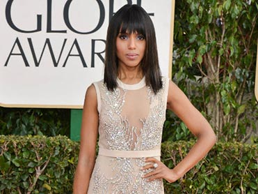 14 style lessons we learned from Kerry Washington