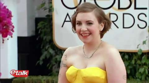 Lena Dunham announces health scare, pulls out of 'Girls' promo