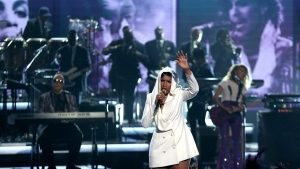 Prince honoured at BET Awards