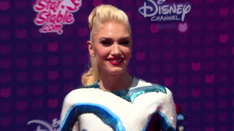 Gwen Stefani reveals how 'Go Ahead and Break My Heart' came to be
