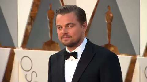 Leonardo DiCaprio just spent an insane amount of money on a purse
