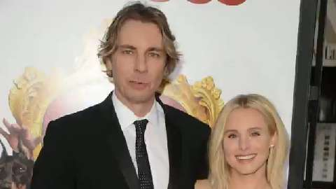 Dax Shepard made sure the world will never get a mini Dax Shepard