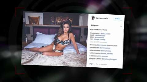Tyga rebounds with Kylie Jenner look-a-like