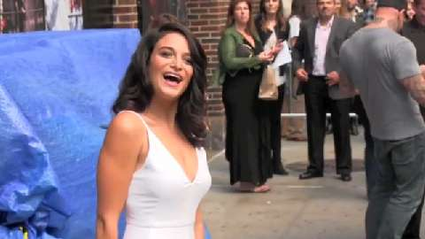 Jenny Slate is pregnant, and it's rumoured this actor might be the father