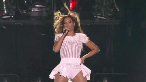 Jay Z and Beyonce managed to pull off another incredibly secret stunt