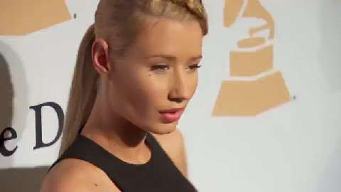 Iggy Azalea opens up about her breakup with Nick Young