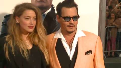 Amber Heard wont sign divorce confidentiality agreement
