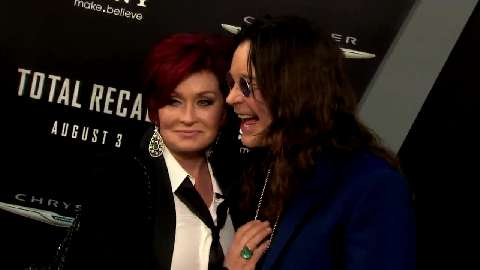 Ozzy Osbourne recalls split as a 'bump in the road'