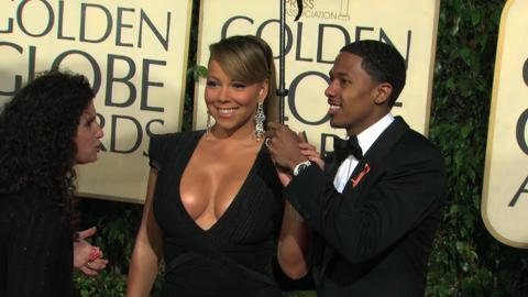 Mariah Carey admits she never thought she'd divorce Nick Cannon