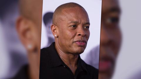Dr. Dre was cuffed at his house after road rage incident
