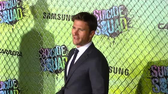 Scott Eastwood reveals his former girlfriend died in a car crash