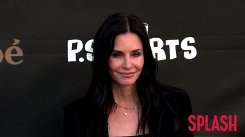 Courteney Cox admits she's looked 'horrible' after some procedures