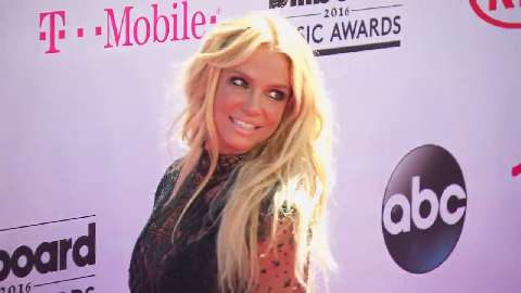 Britney Spears doesn't want to be involved with Lifetime movie