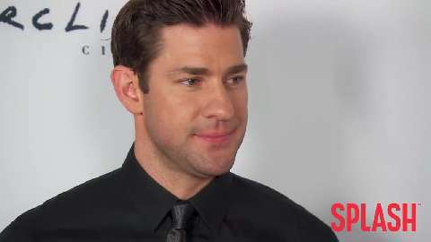 John Krasinski says sex is 'so much better' in action hero shape