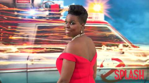 Leslie Jones' hackers will be hunted by the FBI