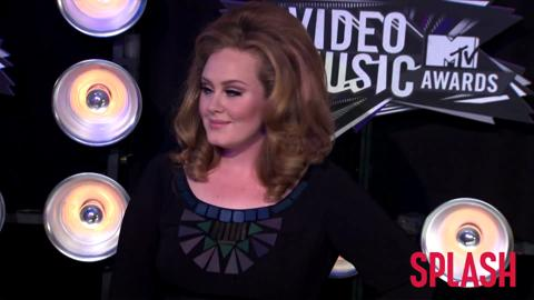 Adele plans 10 year touring break, wants to attend Harvard