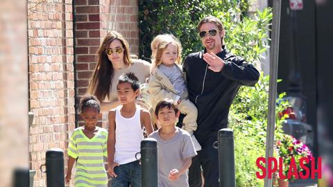 R.I.P. Brangelina! A look back at their once sweet love