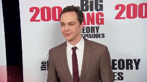 Jim Parsons is the highest paid TV actor with $25.5 million