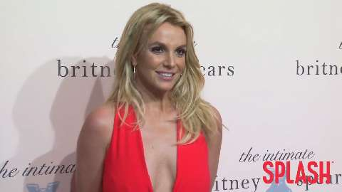 Britney Spears loves her 30s, says 20s were 'horrible'