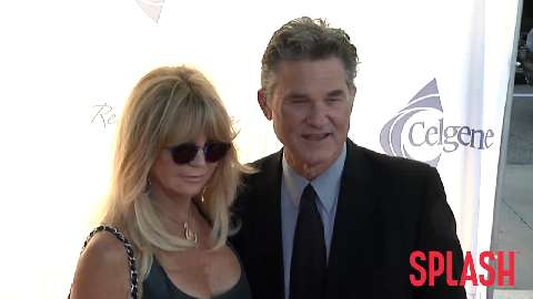 How staying unmarried works for Goldie Hawn and Kurt Russell