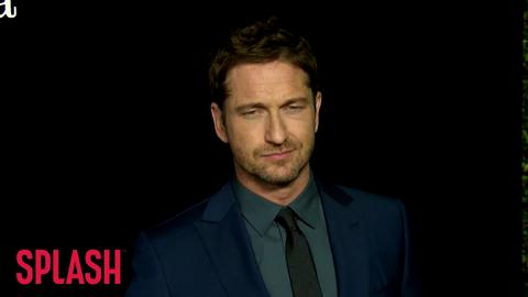 Gerard Butler reportedly splits with Morgan Brown after two years